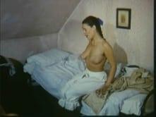Birgit Zamulo  nackt