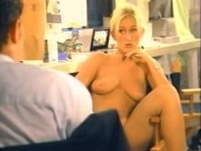 Amy Ballard  nackt